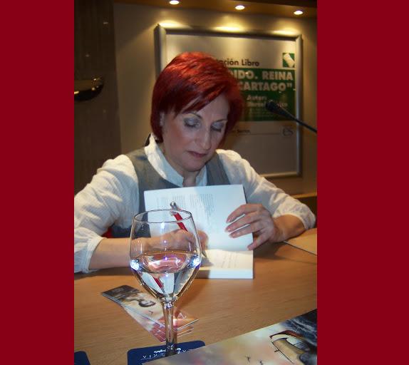 Isabel Barcelo