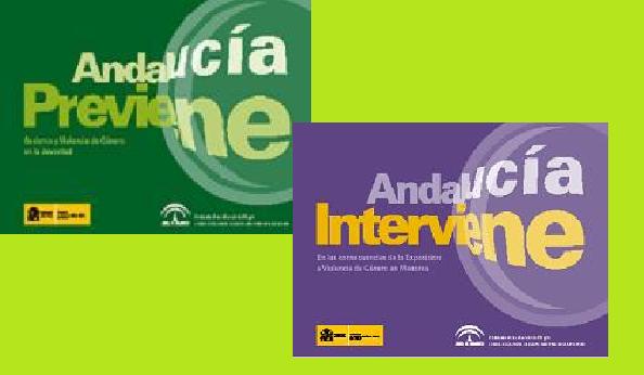 Proyecto Andalucía detecta