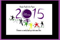 caravana feminista 2015