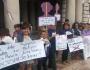 En apoyo a Susana Guerrero y Nayara